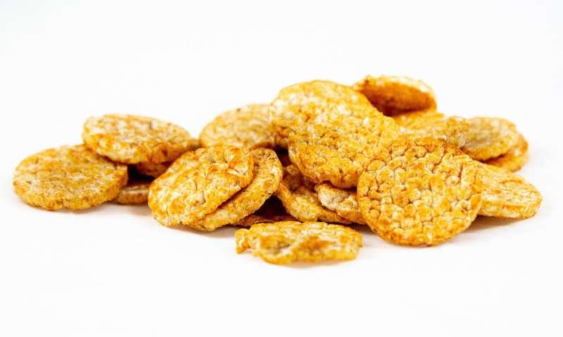 Kids rice snacks in Australia contain arsenic above EU guidelines: Study