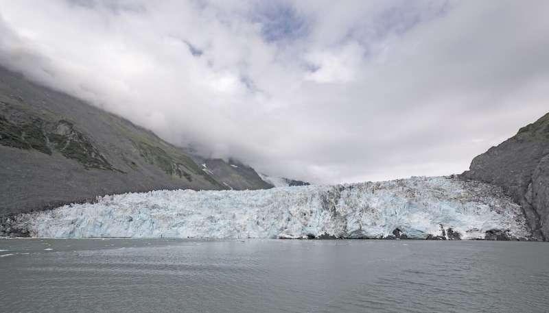 Landslide along Alaskan fjord could trigger tsunami