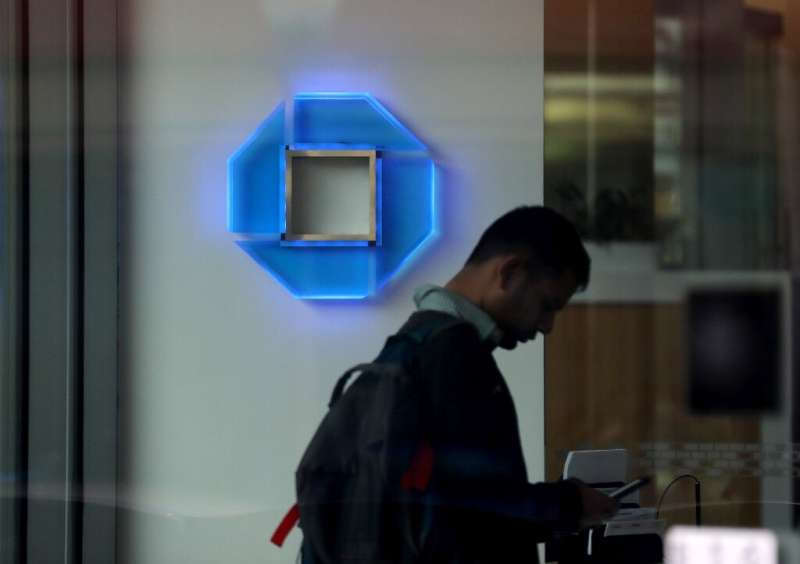 Large banks such as JPMorgan Chase will kick off earnings season this week, providing the first full accounting of how the coron