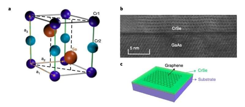 Large exchange splitting in monolayer graphene coupled to an antiferromagnet
