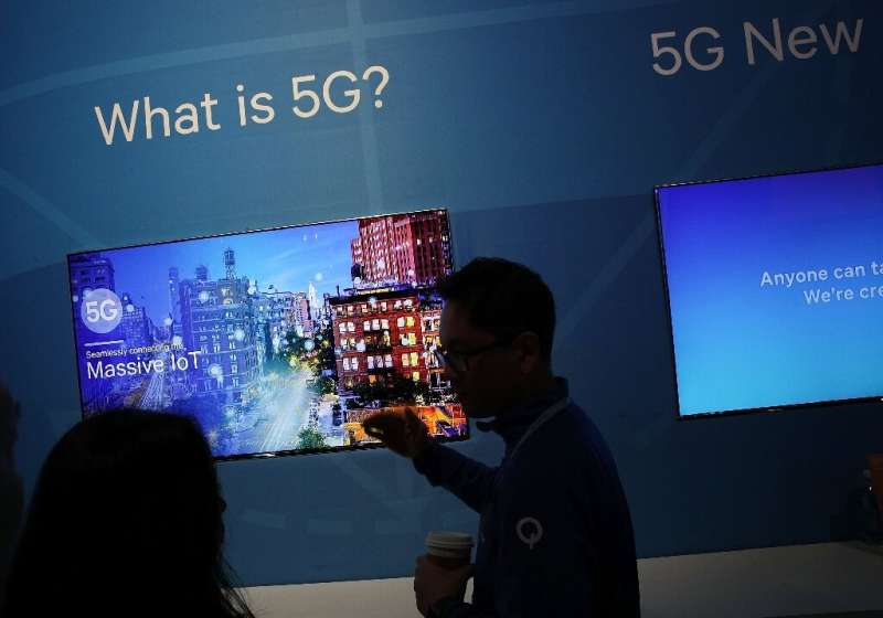 Latest Consumer Expect to see a lot of talk about 5G but only a small number of products using the superfast wireless technology