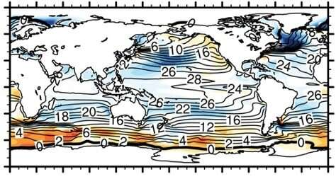 Latest version of climate system model shows better performance in simulation