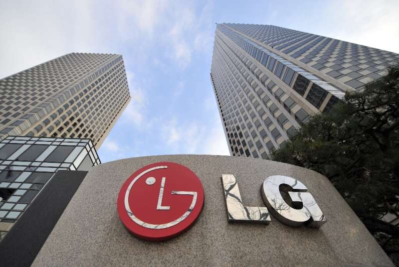 LG Group, one of South Korea's biggest corporations, has been reeling after two deadly accidents at its LG Chem facilities