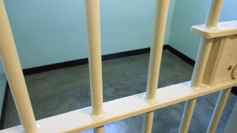 Limited release of prisoners may prevent COVID-19 break out