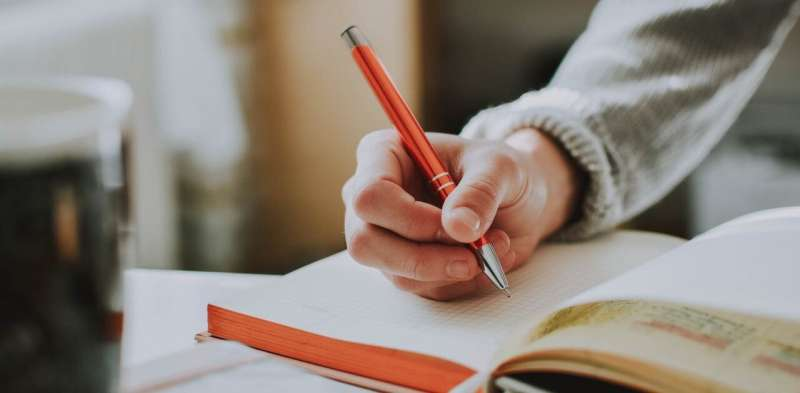 'Lit therapy' in the classroom: writing about trauma can be valuable, if done right