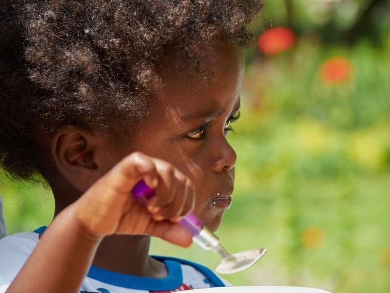 Lockdowns threaten childrens' nutrition: why extra care is needed