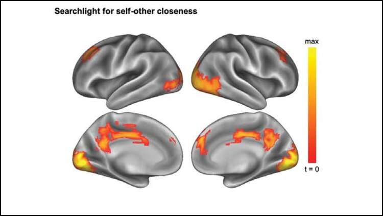 Loneliness alters your brain's social network
