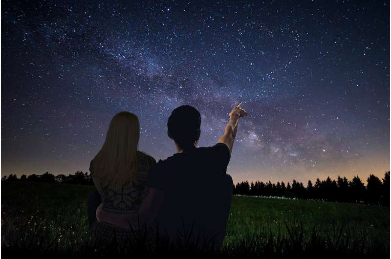 Love the stars? Astronomers have a unique suggestion for Valentine's Day
