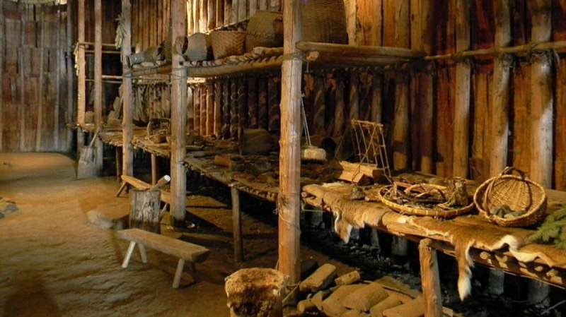 Maize, not metal, key to native settlements' history in NY