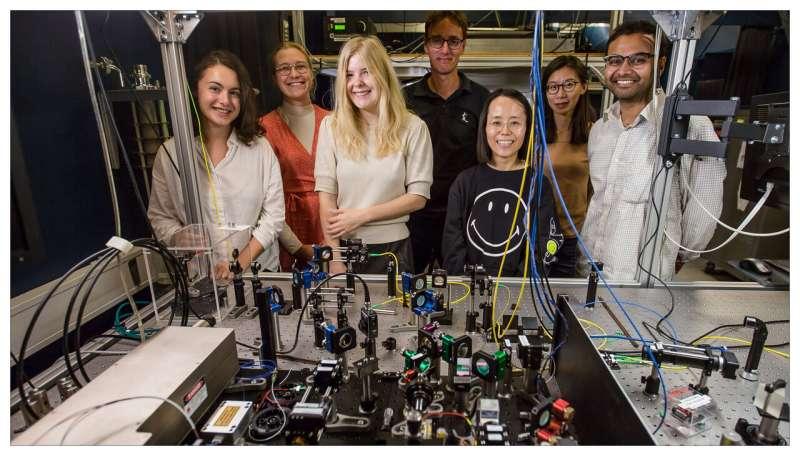 Major breakthrough: Copenhagen researchers can now achieve 'quantum advantage'