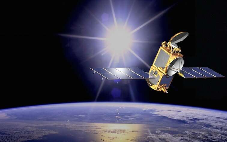 Making satellites safer: the search for new propellants