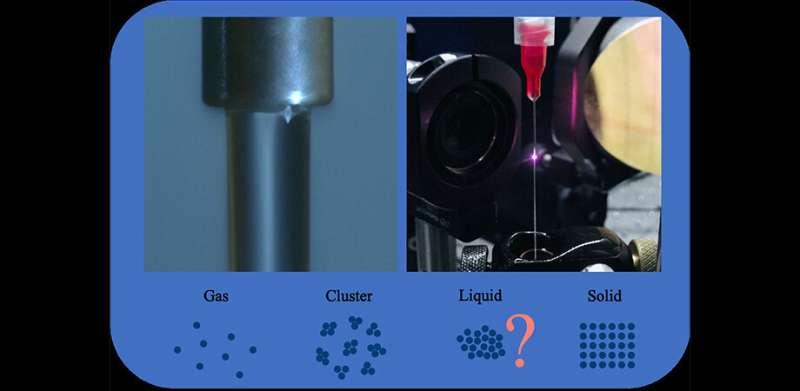 Making Terahertz Waves: Why Liquids Prefer Long Optical Pulses
