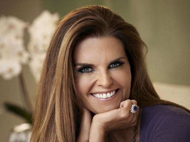 Maria shriver and AARP take on alzheimer's in women