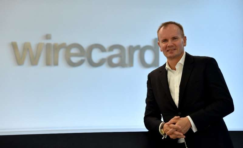 Markus Braun, founder and chief executive of scandal-hit technology and financial services company Wirecard, has quit with immed
