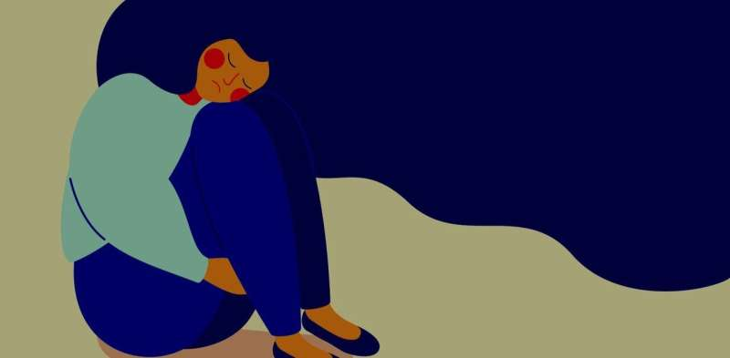 Measuring maternal grief in Africa
