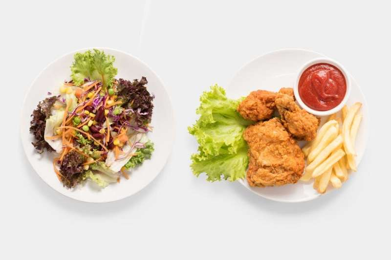 Metabolic confusion diet won't boost metabolism – but it could have other benefits