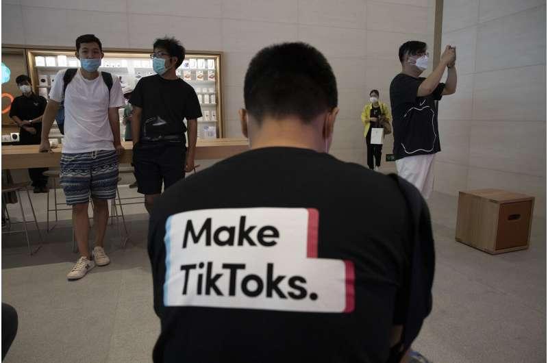 Microsoft confirms talks seeking to buy US arm of TikTok