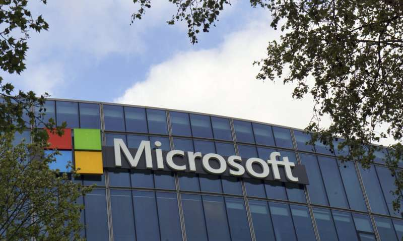 Microsoft looks to detect sex predators in video game chats
