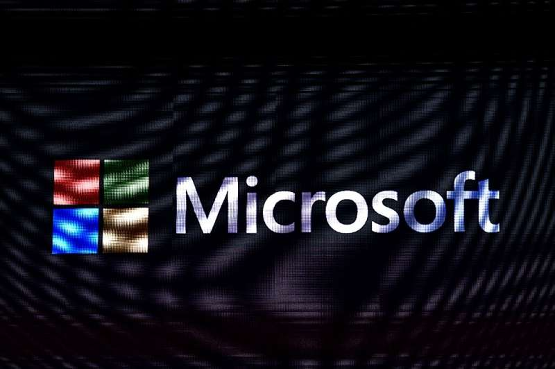 "Microsoft said a new record of 2.7 billion ""meeting minutes"" in a single day had been reached on its Teams software"