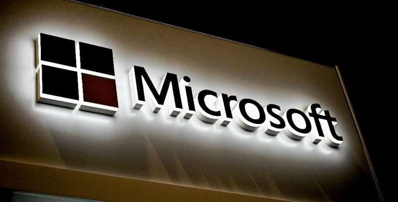 Microsoft unveils 'deepfake' detector ahead of US vote