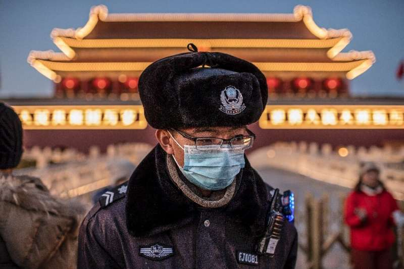 Misinformation about the mystery virus has spread widely since its outbreak in China