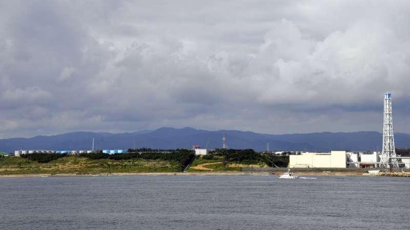 Mix of contaminants in Fukushima wastewater, risks of ocean dumping