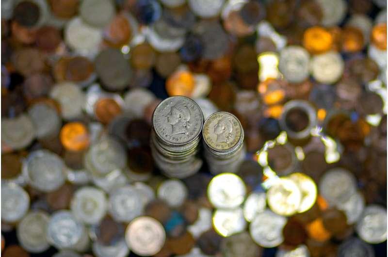 monopoly money