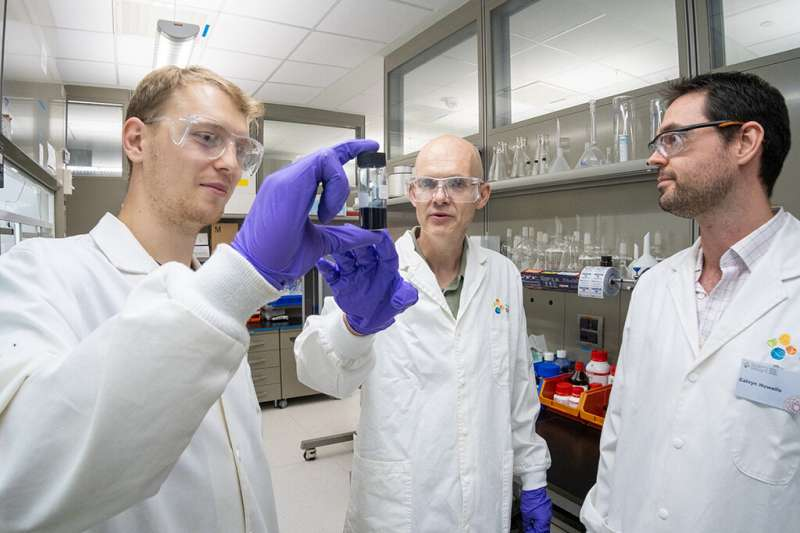 More efficient photocatalysts could unlock the potential of solar energy