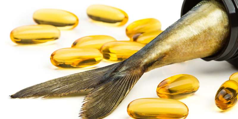 More people and fewer wild fish lead to an omega-3 supply gap