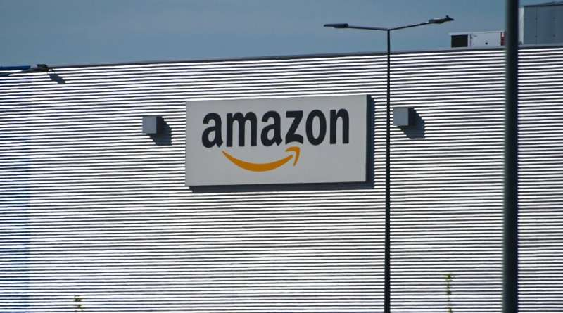 "More than 300 Amazon warehouse employees plan to strike because of ""unsafe conditions at facilities"" amid the coronavi"