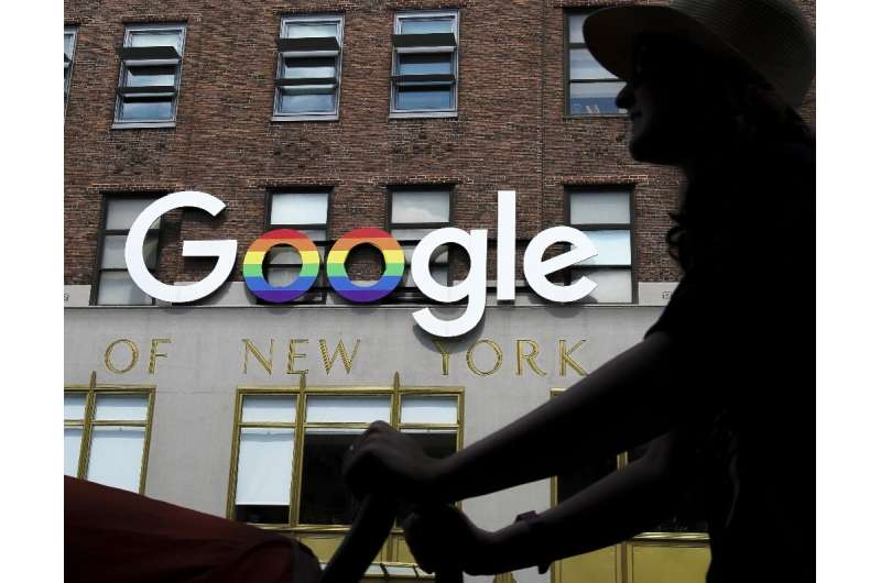 Most Google employees can expect to work from home through the end of the year as a result of the coronavirus pandemic