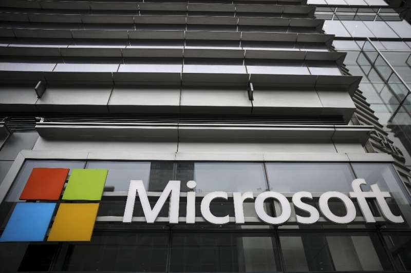 Most of Microsofts' employees are reportedly still working from home because of the coronavirus pandemic