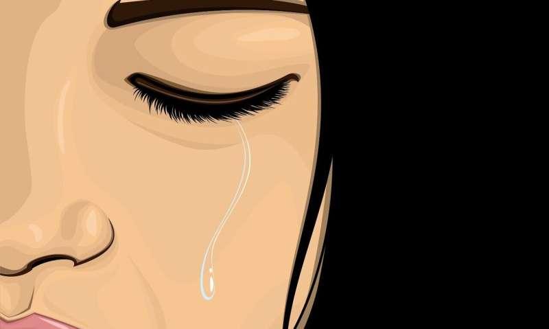 mother depression