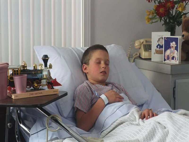 Mysterious paralyzing illness in kids is set to return, CDC warns