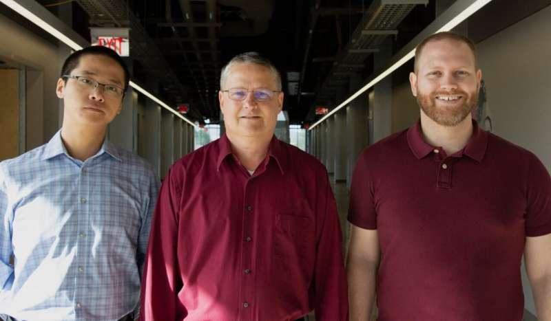 Nahum Arav part of team to discover quasar tsunamis