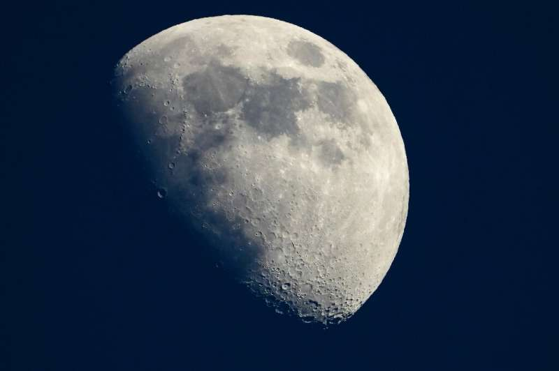 NASA has awarded contracts to four companies to collect lunar samples