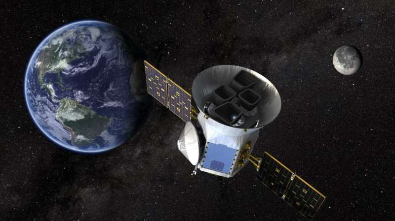 NASA's planet Hunter completes its primary mission