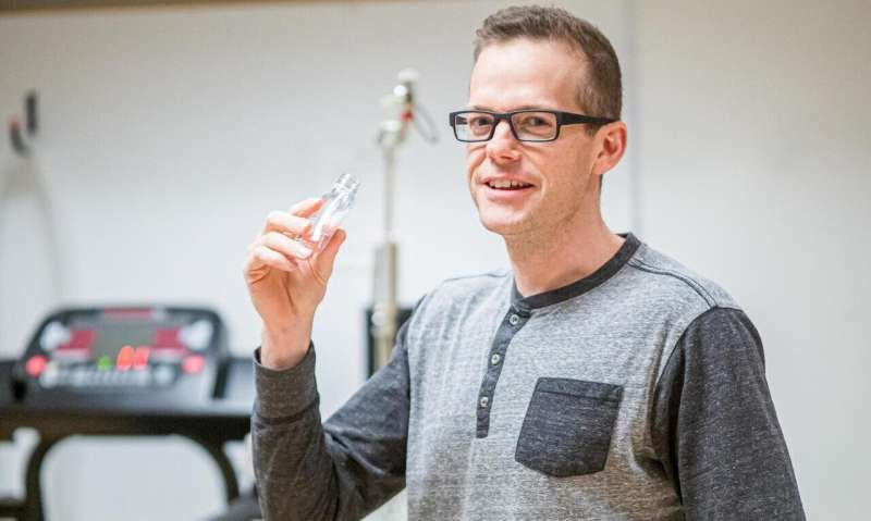 Need to control blood sugar? There's a drink for that, says UBC prof