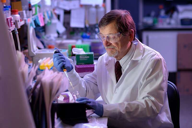 New cancer immunotherapy shows great promise in early research