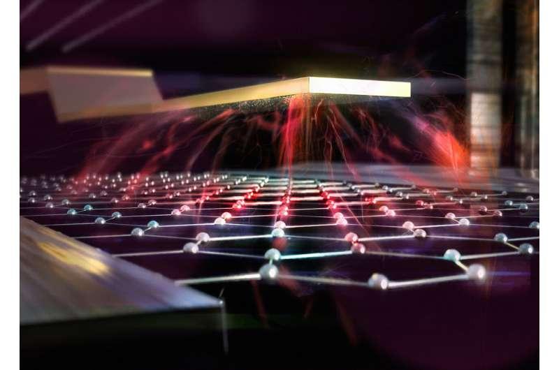 New detector breakthrough pushes boundaries of quantum computing