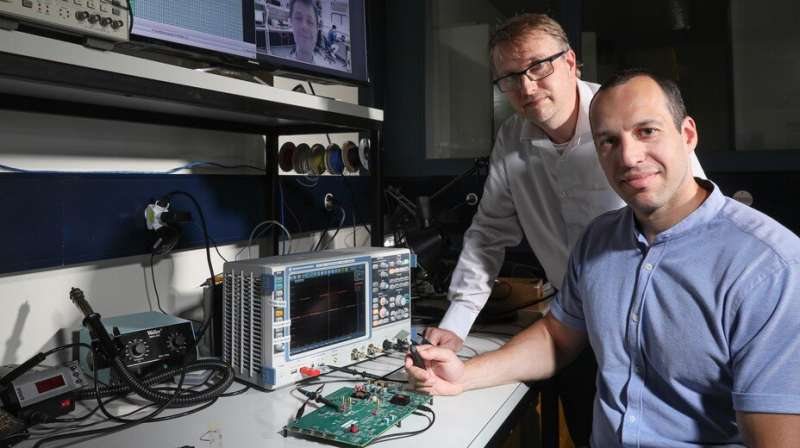 New high-capacity embedded memory uses half as much silicon