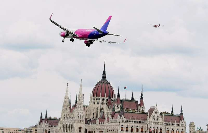 New low-cost airline Wizz Air Abu Dhabi is to launch operations from the Emirati capital in the second half of 2020. An Airbus A