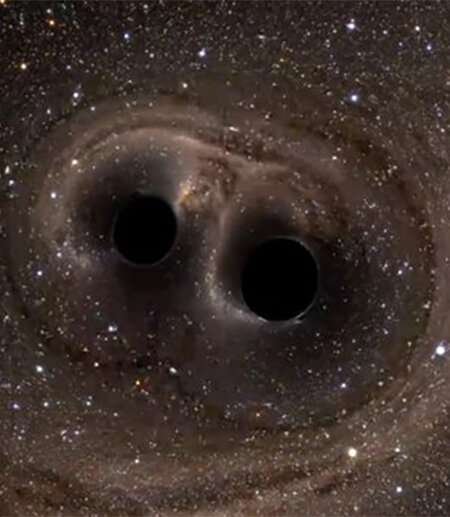 New method predicts which black holes escape their galaxies