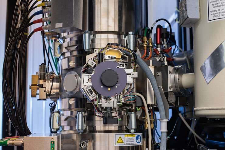New method produces robust transistors