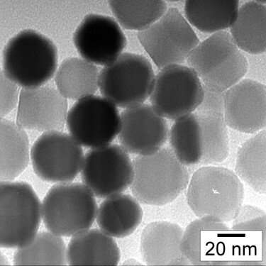 New NIST project to build nano-thermometers could revolutionize temperature imaging