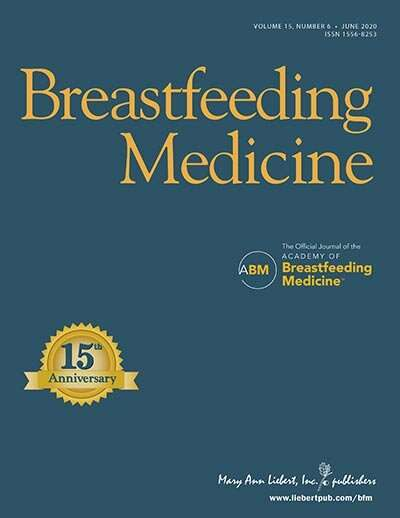 New protocol on breast cancer and breastfeeding