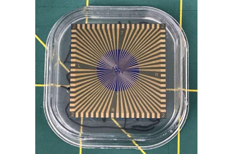 New sensor may soon test for coronavirus and flu simultaneously