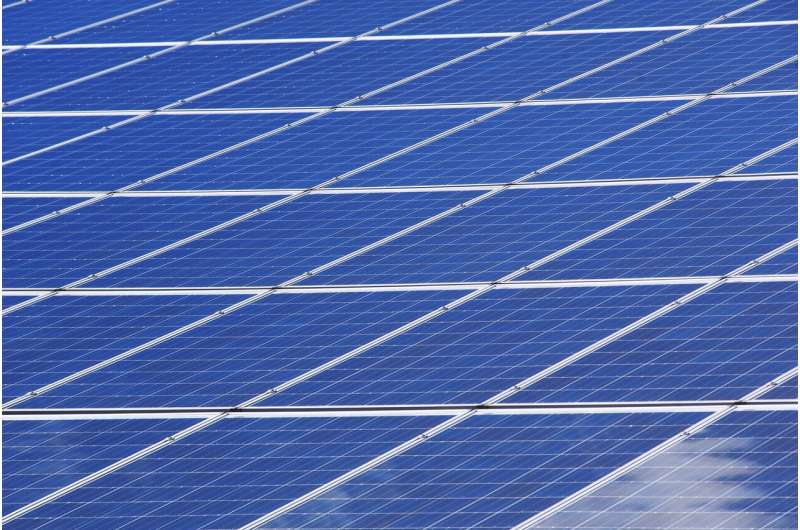 New testing system could become the IoT of photovoltaics