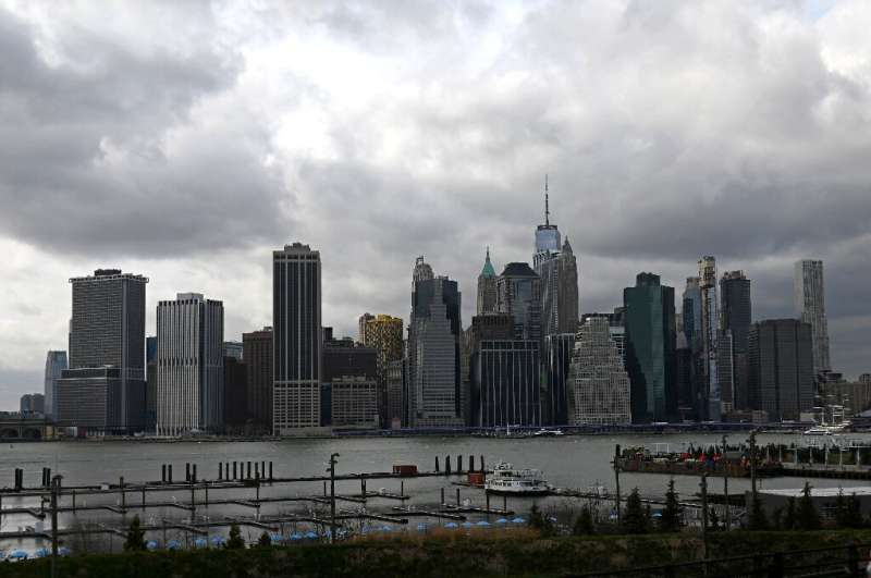 New York—the financial, cultural and tourism capital of the United States—is gingerly preparing to get back to business after mo