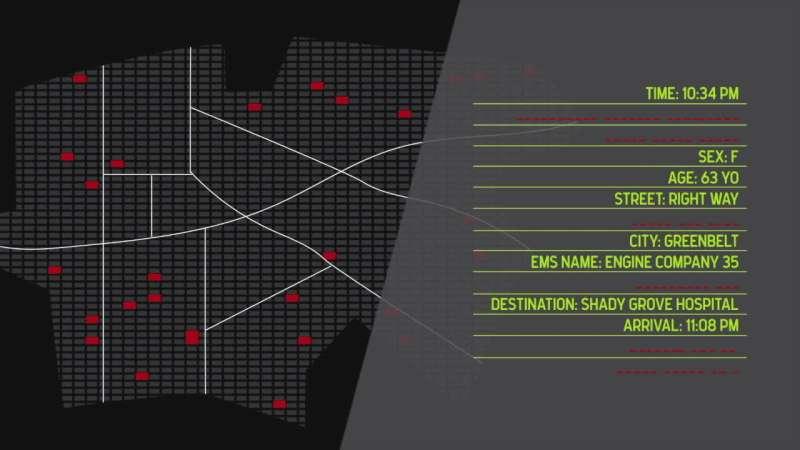 NIST crowdsourcing challenge to de-identify public safety data sets